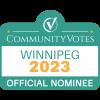 CommunityVotes Winnipeg